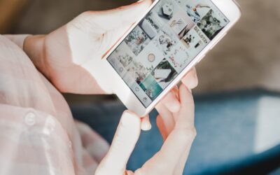 3 Easy Ways to Up Your Instagram Game