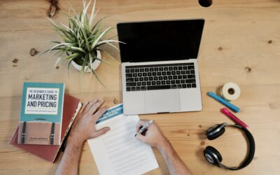 The 7 Step Marketing Plan Every Successful Small Business Owner Should Know